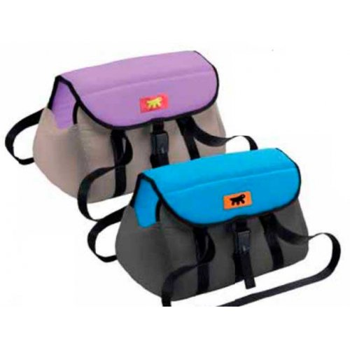 Ferplast Milu - сумка-переноска Ферпласт для собак и кошек
