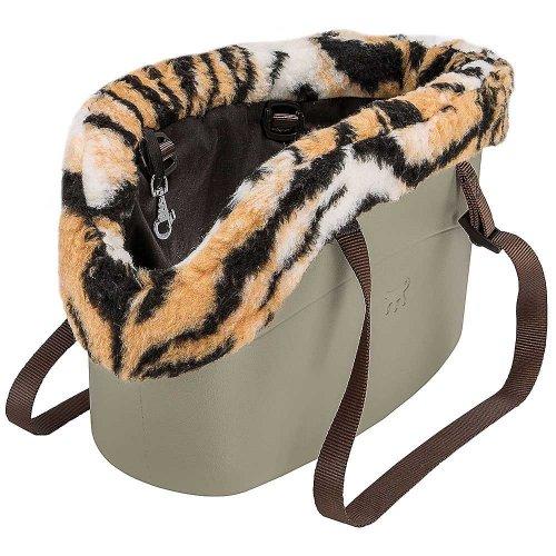 Ferplast Wintch-Me Winter - сумка-переноска Ферпласт для собак и кошек