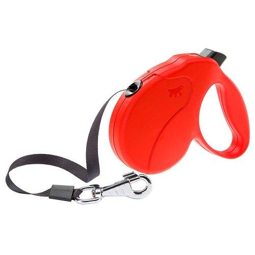 Ferplast Amigo Easy Tape Large - рулетка Ферпласт для собак весом до 50 кг