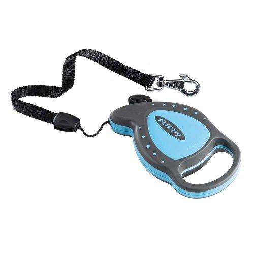 Ferplast Flippy Deluxe Mini - рулетка Ферпласт для собак и кошек весом до 8 кг