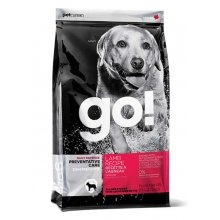 GO! Daily Defence Lamb - сухой корм Гоу! со свежим ягненком для собак