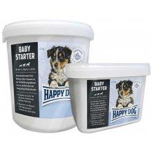 Happy Dog Baby Starter - Корм Хэппи Дог для щенков от 4 до 6 недель
