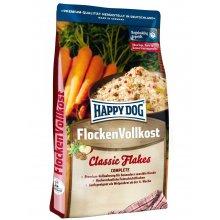 Happy Dog Flocken Vollkost - корм Хэппи Дог в виде хлопьев для собак