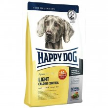 Happy Dog Light Calorie Control - корм Хэппи Дог для собак с избыточным весом