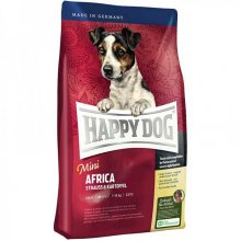 Happy Dog Mini Africa - сухой корм Хэппи Дог для маленьких пород собак