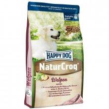 Happy Dog NaturCroq Welpen - корм Хэппи Дог Натур Крок для щенков
