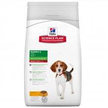 Hills SP Healthy Development Puppy Medium - корм Хилс для щенков средних пород, с курицей