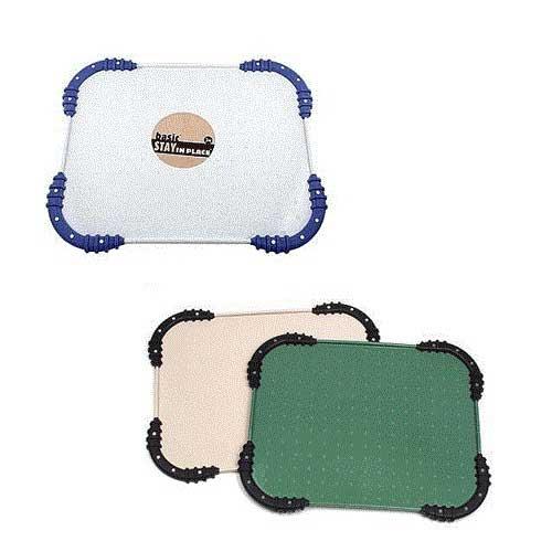 JW Pet Company Basic Stay In Place - коврик для мисок Джей Ви Пет пластиковый