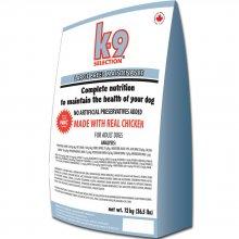 K9 Selection Large Breed Maintenance - профессиональный корм К9 для собак крупных пород
