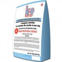 K9 Selection Small Breed Maintenance - профессиональный корм К9 для собак мелких пород