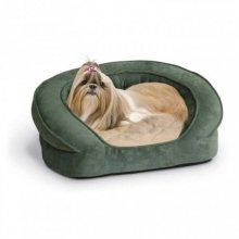 K and H Deluxe - ортопедический лежак Делюкс для собак