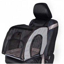 K and H Travel Safety - сумка-автокресло для собак