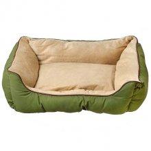 K and H Self Lounge Green - лежак Селф Лаунж зеленого цвета