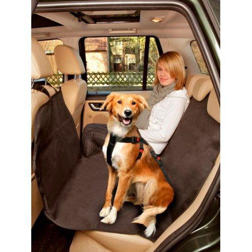 Karlie-Flamingo Seat Cover - подстилка в автомобиль Карли-Фламинго для собак