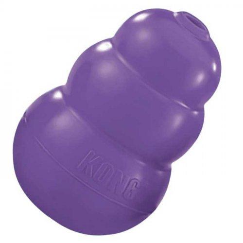 Kong Senior - игрушка для лакомств Конг для стареющих собак