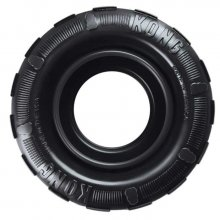 Kong Traxx - кольцо резиновое Конг для собак