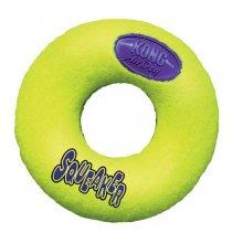 Kong Donut - кольцо с пищалкой Конг для собак