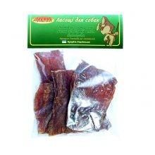 Лакмир - лакомство для собак, мясные чипсы