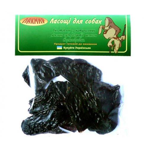 Лакмир - лакомство для собак, говяжья печень