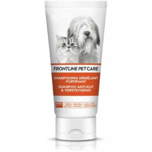 Merial Frontline Pet Care - шампунь Мериал Фронтлайн от колтунов