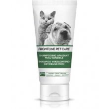 Merial Frontline Pet Care - шампунь Мериал Фронтлайн для чувствительной кожи