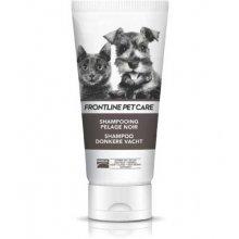 Merial Frontline Pet Care - шампунь Мериал Фронтлайн для темных окрасов