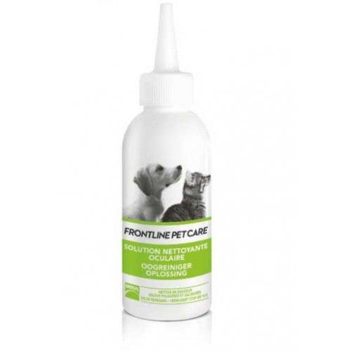 Merial Frontline Pet Care - лосьон Мериал Фронтлайн для ухода за глазами