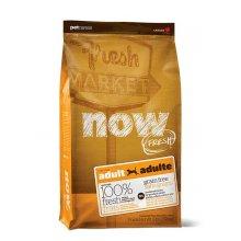 Now Fresh Adult - беззерновой корм Нау Фреш для взрослых собак
