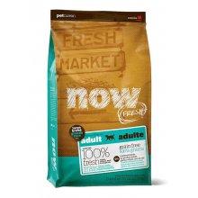 Now Fresh Adult Large - беззерновой корм Нау Фреш для собак крупных пород