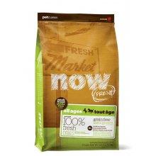 Now Fresh Small Breed - беззерновой корм Нау Фреш для собак малых пород
