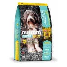 Nutram I20 Ideal Skin Coat - корм Нутрам для собак с проблемной кожей