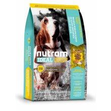 Nutram I18 Ideal Solution Support Weight Control Dog - корм Нутрам для собак склонных к лишнему весу
