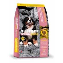 Nutram S3 Sound Balanced Wellness Puppy - корм Нутрам для щенков