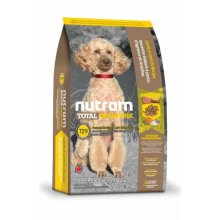 Nutram T29 Total Grain Free - корм Нутрам с ягненком и чечевицей для собак