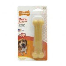 Nylabone Dura Chew - игрушка жевательная Нилабон для собак с мощным стилем грызения