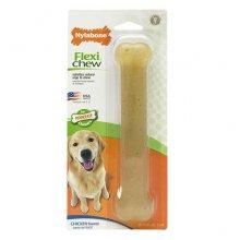 Nylabone Flexi Chew - игрушка жевательная Нилабон для собак с умеренным стилем грызения