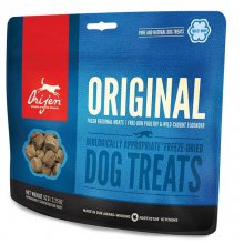 Orijen Original Dog Treats - лакомство Ориджен Ориджинал для собак