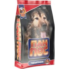Пан Пес Чемпион - корм для активных собак