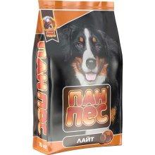 Пан Пес Лайт - корм для малоактивных собак