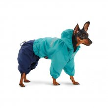 Pet Fashion - дождевик Пет Фешн Бинго для собак