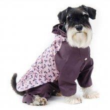 Pet Fashion - дождевик Пет Фешн Келли для собак
