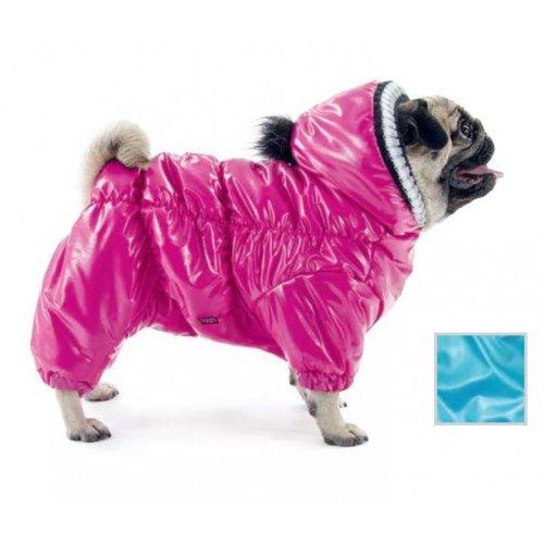 Pet Fashion - комбинезон Пет Фешн Марафон для собак