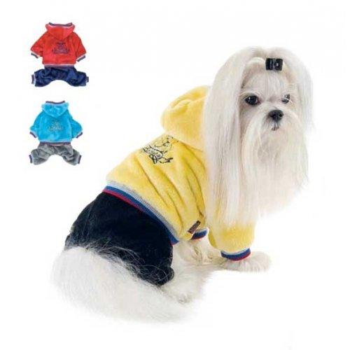 Pet Fashion - комбинезон Пет Фешн Плюш для собак