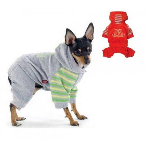 Pet Fashion - спортивный костюм Пет Фешн Лидер для собак