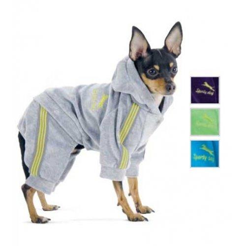 Pet Fashion - спортивный костюм Пет Фешн Спринт для собак