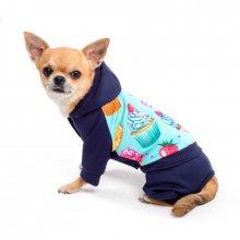 Pet Fashion - костюм Пет Фешн Твист для собак