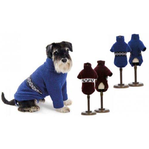 Pet Fashion - свитер Пет Фешн Джастин для собак