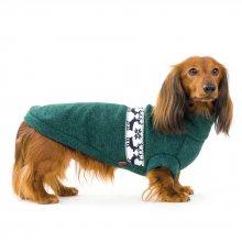 Pet Fashion - свитер Пет Фешн Крисс для собак породы такса