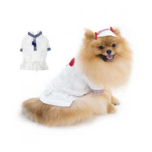 Pet Fashion - рубашка Пет Фешн Вышиванка для собак
