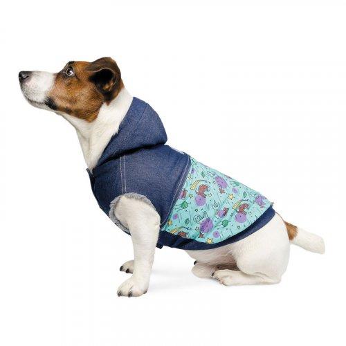 Pet Fashion - жилет Пет Фешн Орбита для собак